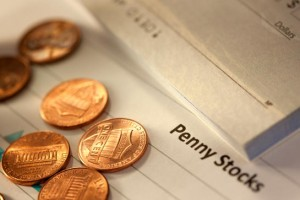 Golden Penny Stock 2