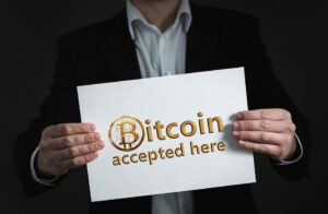 bitcoin not accepted everywhere